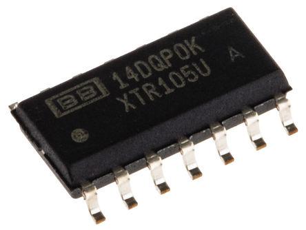 XTR105UA