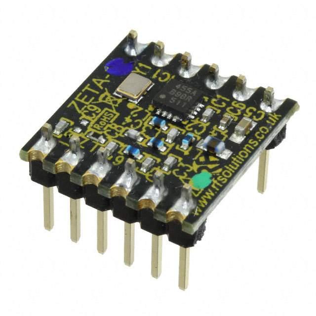 ZETA-868-D